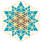 flower of life star