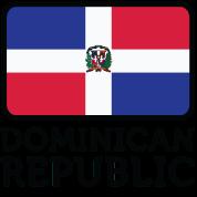 Flag Dominican Republic 2 (dd)++