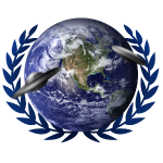 World UFO Day Logo