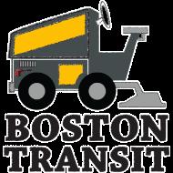 Design ~ Boston Transit