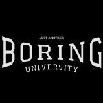 boring university