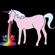 Inappropriate Unicorn