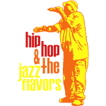 Hip hop jazz flavors