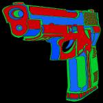 GUN ART 07