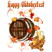Big Beer-Happy Oktoberfest