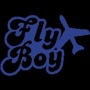 FLY BOY airline pilot captain officer flight