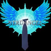 Nerd Angel