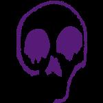 Sketchy Skull