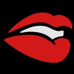 Lips I (Color)