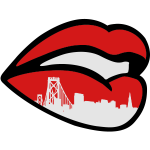 SF City Lips I