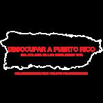 DESOCUPAR A PUERTO RICO