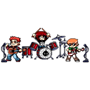 Scott Pilgrim Band