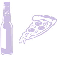 Design ~ beerpizza