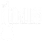 Highballers White Design