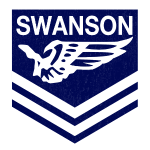Be a Swanson!
