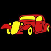 3col Hot Rod Oldtimer Custom Cars Automobil Tuning