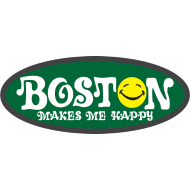Design ~ Boston Makes Me Happy