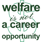 WELFARE_NOT_CAREER