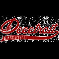 Design ~ Deeetroit Basketball