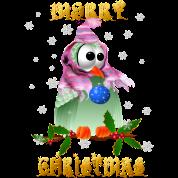 Christmas Decoration Bird
