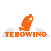 Tebowing - Beatles style!