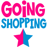 going shopping with a dual star