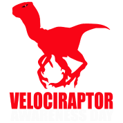 Velociraptor Awareness Day
