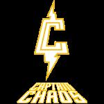 Piketoon Capt Chaos Gold Logo