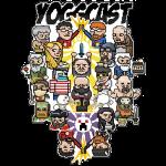 Yogscast - Brainfrozen Design