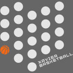 Xavier Basketball - 2 Color