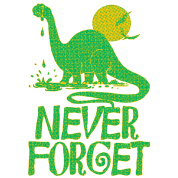Never Forget Big Dot