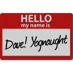 Yogscast - My Name is Dave