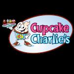 Cupcake Charlie's Logo