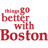 Design ~ Things Go Better With Boston