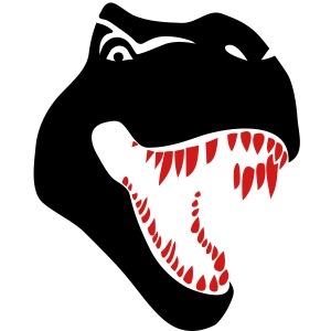 tyrannosaurus rex t-rex dino dinosaur jurassic