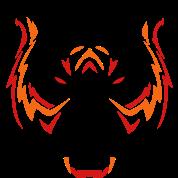 tiger head 05