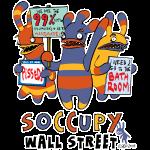 soccupywallstreetoutline