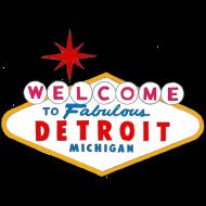 Design ~ Fabulous Detroit
