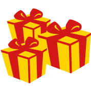 Present gifts