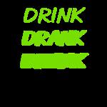 drink_drank_drunk_green