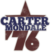 carter mondale 76 election