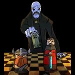 Yogscast - Chess