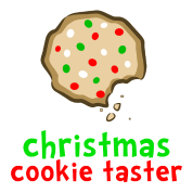 Cookie Taster Dark