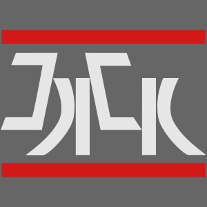 Jack Red White Logo