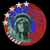 USA United States of America Tribute