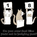 Cat Ranking