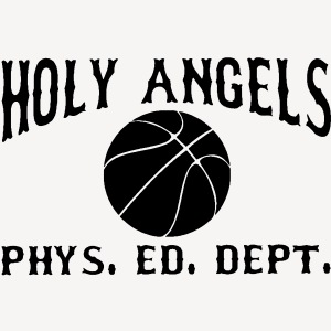 HOLY ANGELS PHYS ED DEPT
