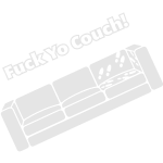 fuck_yo_couch__002__b__1_color__vector