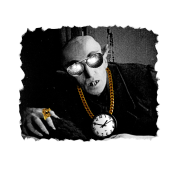 Count Dracula Vlad II - Keepin it Cool - V2