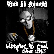 Count Dracula Vlad II - Keepin it Cool - V2